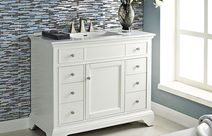 Bathroom Vanity Remodel bathroom remodel & renovation | create your dream bathroom | directbuy