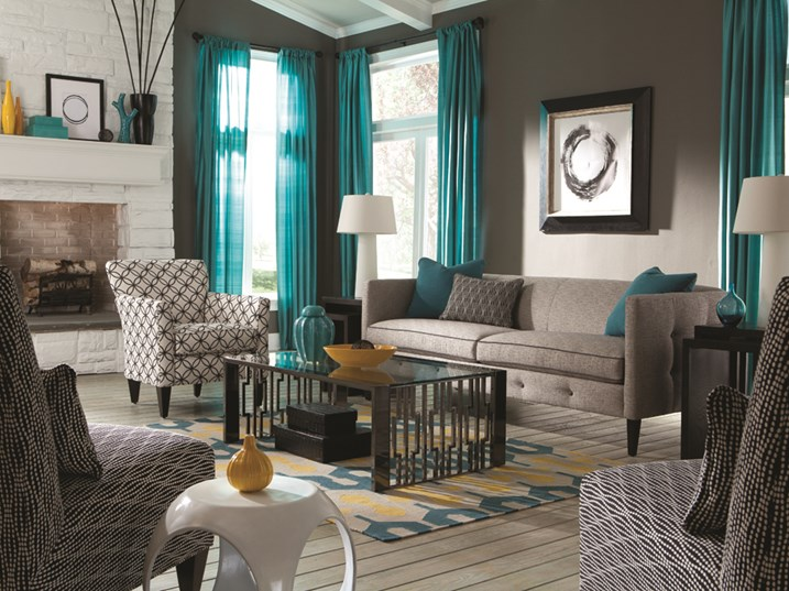 Room By Room Color Trends For  Directbuy